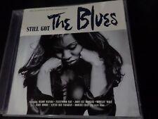 CD ALBUM - Various Artists - Still Got the Blues - GARY MOORE / Z Z TOP / B B KI