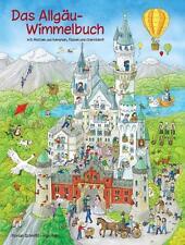 Bilderbücher mit Wimmelbuch