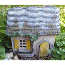 Miniature Dollhouse Fairy Garden - Fairy Chalet - Accessories