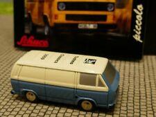Schuco Piccolo VW T3 Techno Classic 2003 05125