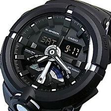 Casio watch G-SHOCK GA-500-1AJF Men from japan New