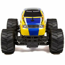 Blue Crusher 2.4GHz RTR 1:16 Electric RC Monster Truck