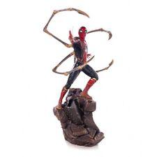 SPIDER-MAN IRON SPIDER AVENGERS INFINITY WAR BDS ART SCALE IRON STUDIOS STATUE