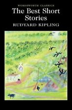 Rudyard Kipling - The Best Short Stories