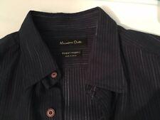 Massimo Dutti Mens Shirt Uk Size Small