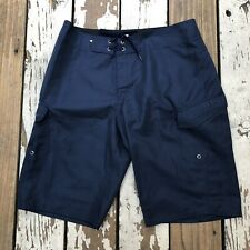 QUIKSILVER SURF • Men's Surfing Board Shorts Swimming Trunks size 32 • NWOT