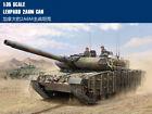 Canada Leopard 2A6M CAN 1/35 tank Hobbyboss model kit TRUMPETER 82458