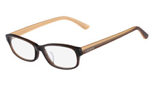 be25813850e Lacoste L2695A 210 54 16 Dark Brown Authentic Women Eyeglasses Frame