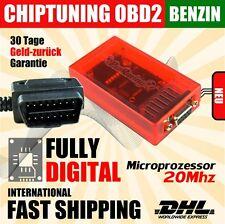 Chiptuning OBD2 RENAULT CLIO 2.0 16V SPORT Chip Box Tuning BENZIN LPG OBD 2 II