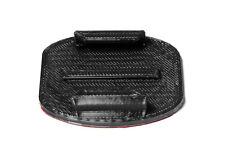 Adhesive Flat Mount f. GoPro Go Pro HD HERO 1, 2, 3 Zubehör Klebe Pad Black