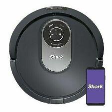 Shark AI Black Robotic Vacuum Cleaner