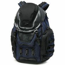 [921128-60B] Mens Oakley Kitchen Sink LX Backpack - Navy Blue