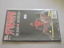 Marvel Spider-Man The Death of Captain Stacy # 1 US TOP