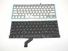 "NEW US Keyboard With Backlight for Apple Macbook Pro A1425 13"" Retina"