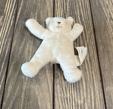 Graco Childrens Products Small Bear Stuffed Animal Plush Baby Toddler Lovey 5""