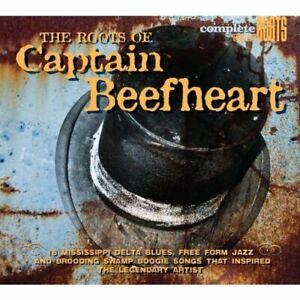 Captain Beefheart-Roots Of Captain Beefhear CD NEW