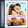 RACING HEARTS -  Jamie Dornan  **BRAND NEW DVD***