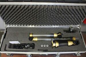 Romer Hexagon Stinger 2i (Model 4124) Portable Measuring Arm