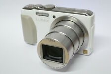 Panasonic Lumix DMC TZ41  Digitalkamera gebraucht TZ 41 weiß