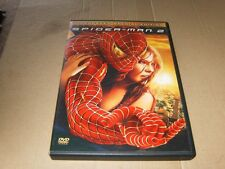Spider-Man 2  2-Disc DVD,Used,Plays Fine.