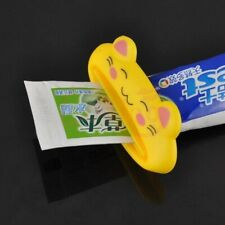 Rolling tube Toothpaste squeezer dispenser Cartoon Easy Toothpaste Dispenser