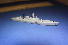 HMS GLASGOW D88 Type 1 destroyer Limited edition but
