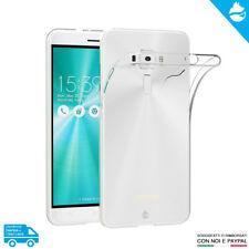 Case Cover Custodia Trasparente Morbida Ultra Sottile Asus Zenfone 3 5.5 ZE552KL