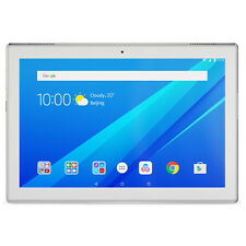 "BNIB 10"" Lenovo Tab 4 Plus 16GB/3GB RAM White Android 2Hz Octa-core Wi-Fi Tablet"