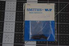Smiths LP5. Assembled Dummy Screw-Link Couplings x 4. (00)