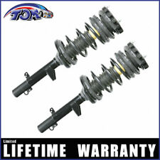 Rear Pair Complete Shocks Struts For 94 95 96 97 98 99 00 01 02-07 Ford Taurus
