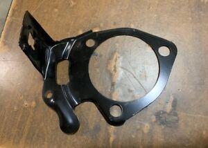 GM OEM Brake-Front-ABS Sensor Wire Bracket Left 18040497