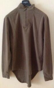 MTP Fleece (combat,undershirt,Thermal, Light Olive PCS) Very Good condition