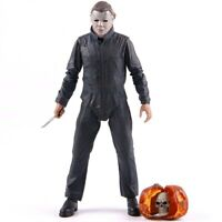 """NECA Halloween 2 (1981) Ultimate Michael Myers 7"""" Scale Action Figure Collection"""
