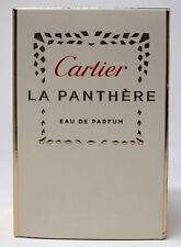 Cartier La Panthere Eau De Parfum Spray 2.5 Ounce