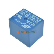 Mini Power Relay 5V DC SRD-5VDC-SL-C SRD-5VDC-SL-C PCB