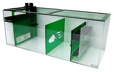"""Trigger Systems Sump Refugium Emerald Green 39"""" BLEMISH SALE!!! - Free Shipping"""