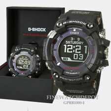 Authentic Casio G-Shock Men Master of G Bluetooth GPSNavigation Watch GPRB1000-1