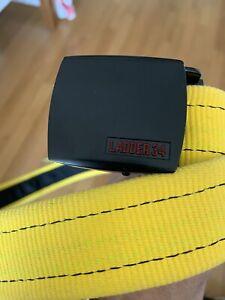 Ladder 34 belt 47.5inches