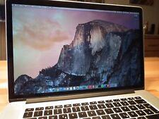 Apple MacBook Pro A1398 39,1 cm (15,4 Zoll) Laptop - ME293D/A (Oktober, 2013)