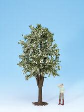 Noch 68022 ESCALA G, 0 , árbol frutal,blanco flores,aprox. 30 cm Hoch #