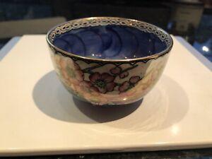Malin Lustre ware - small bowl