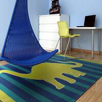 Kids Room Area Rug Interactive Toddler Playroom Mat Comfy Carpet Baby Nursery