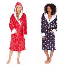 Bodenlange Damen-Nachtwäsche aus Polyester in Größe XL