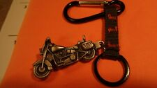 V twin key chain