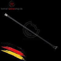 Silverline Stemmeisen 96mm scharfes Stecheisen aus Edelstahl  Messer NEU