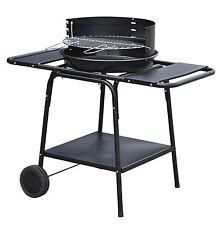 grillwagen holzkohle grills aus edelstahl g nstig kaufen ebay. Black Bedroom Furniture Sets. Home Design Ideas
