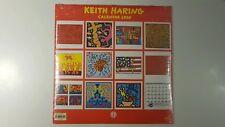 Keith Haring Kalender 2000 Neu OVP