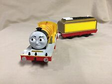 Thomas Train Engine TOMY Trackmaster Motorized Battery Operated Molly 2006