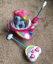 My Little Pony Remote Control Airplane Rainbow Dash with Accessory