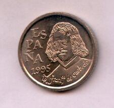 SIN CIRCULAR 10 PESETAS AÑO 1995 sin circular. MUY RARA